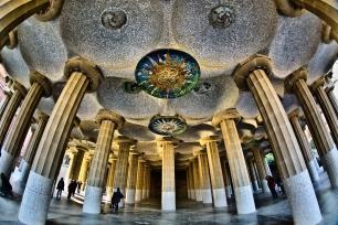 Stunning Gaudi