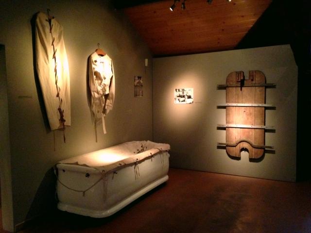 Dr Guislain museum 2