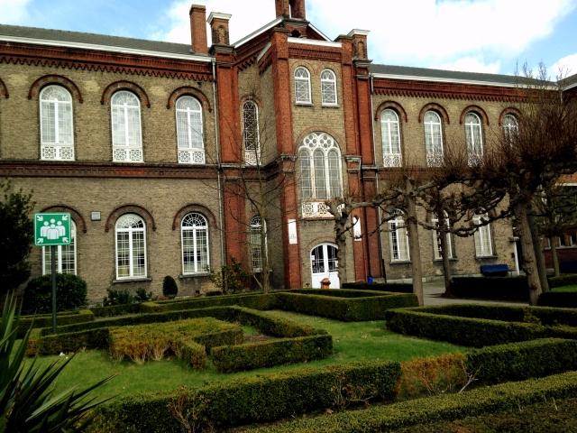 Dr Guislain Museum