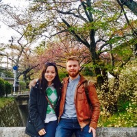 How I Met The Person I Want to Travel the World With