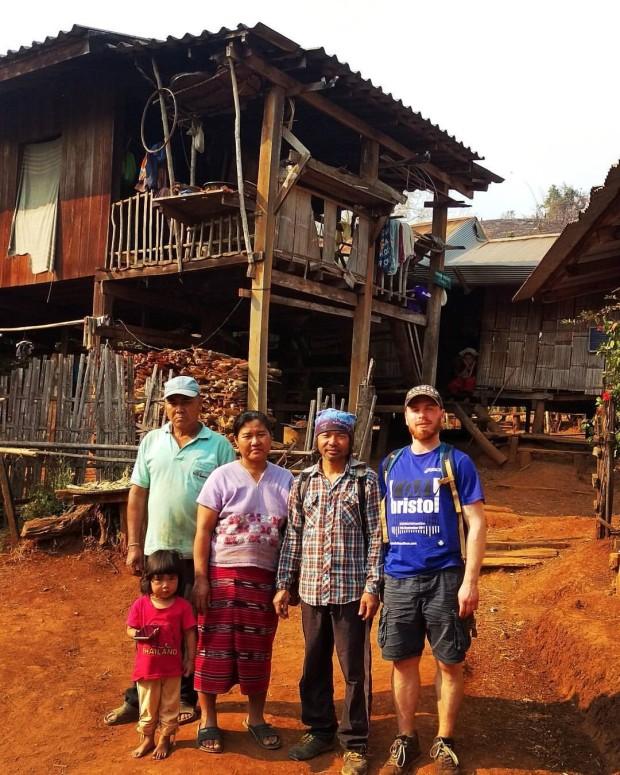 Arran Karen Village